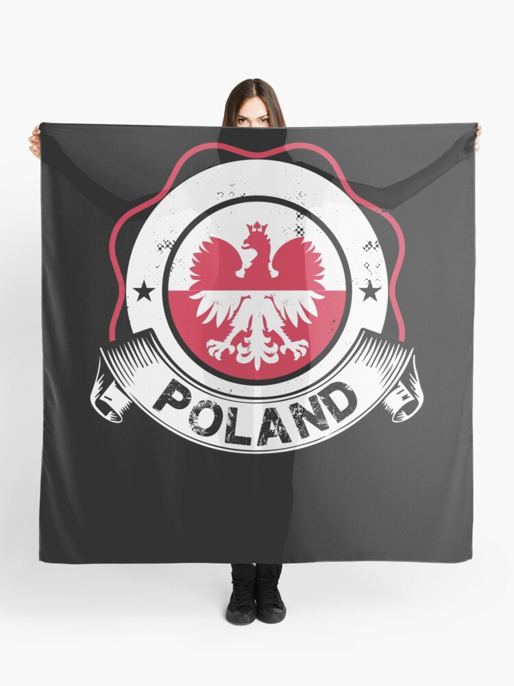 Poland Flag | Poland Jersey | World Cup 2018 | soccer player gift | soccer  coach gift | team soccer gifts | soccer gifts for him | soccer shirts |