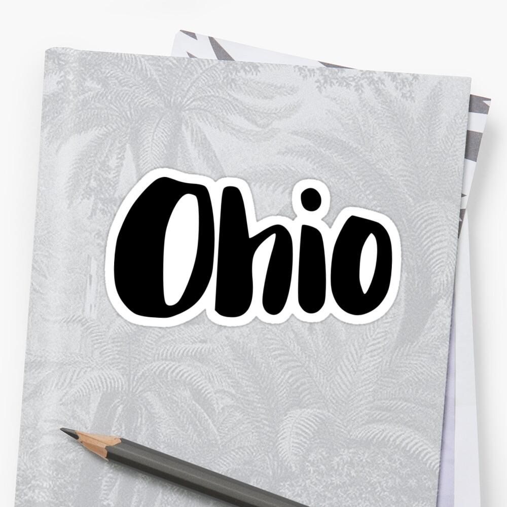 Ohio by FTML