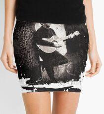 Mus 002 Mini Skirt