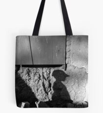 Son Shadow Tote Bag