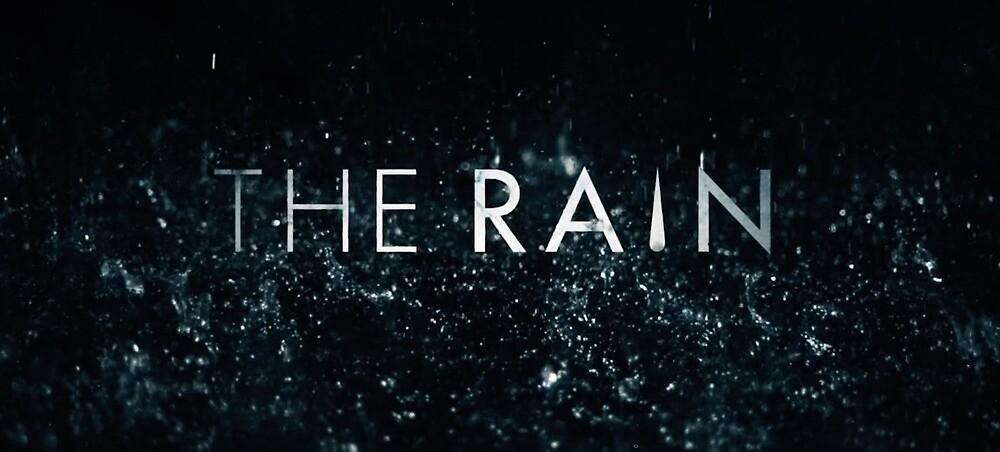 The Rain by kurl6oD