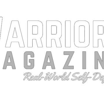 Warrior Gear by stephendileo