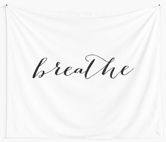 Breathe simply by RoseAesthetic