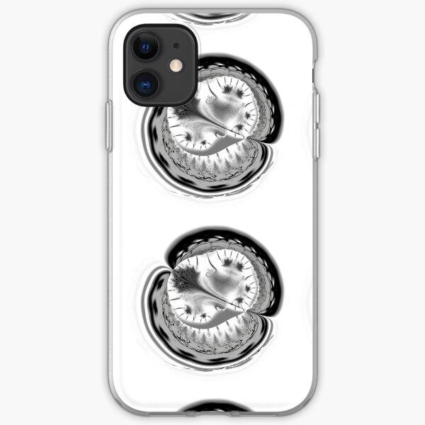 Amoeba 17 iPhone Soft Case