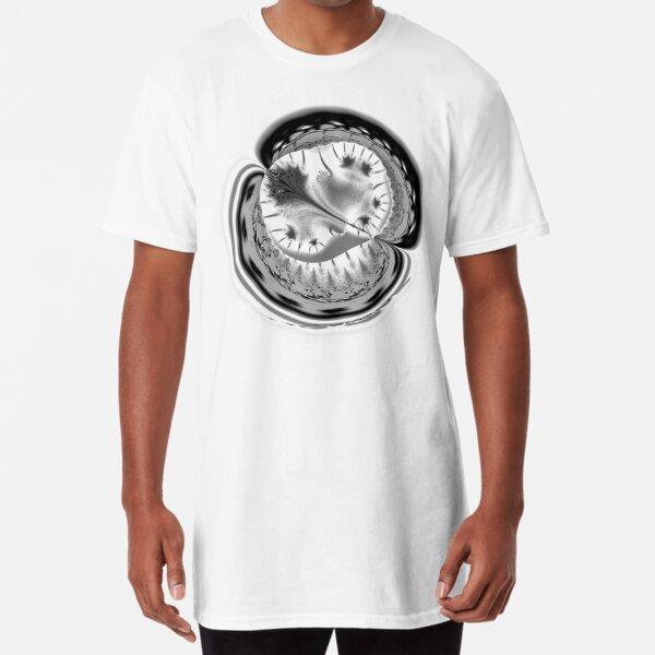 Amoeba 17 Long T-Shirt