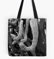 Cactus Tentacles Tote Bag