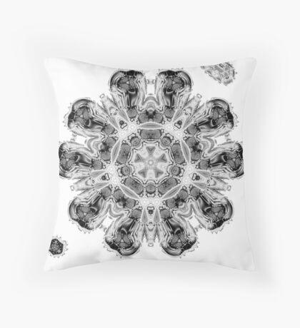 Amoeba 5 Floor Pillow