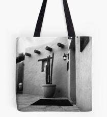 Arizona Patio Tote Bag