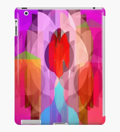 PopDecO iPad Case/Skin