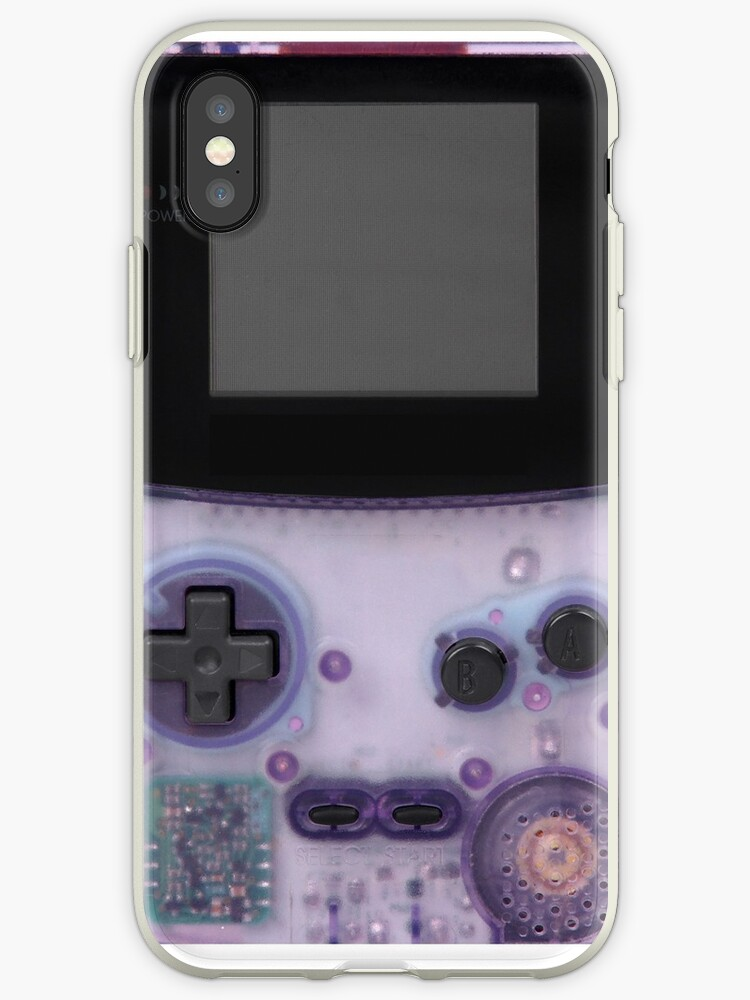Game Boy Color by InTrendSick