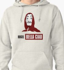 bella ciao Pullover Hoodie