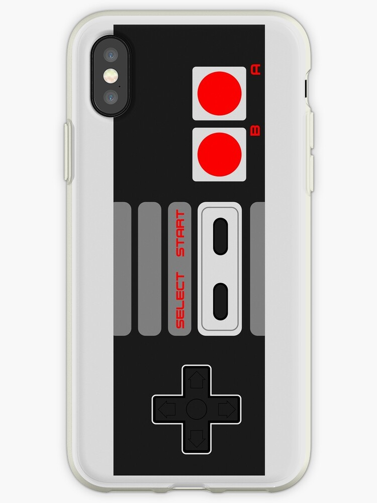 Nes Control by InTrendSick