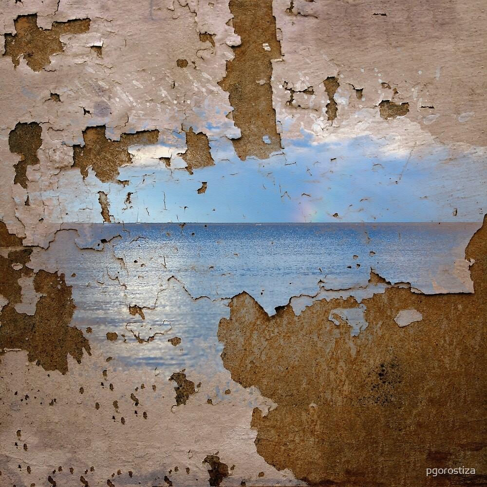 artistic wall 01 by pgorostiza