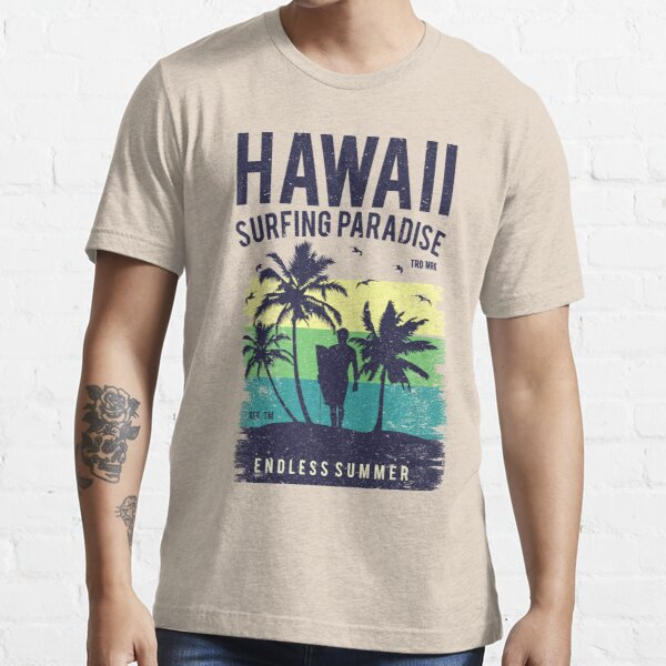 HAWAII Essential T-Shirt