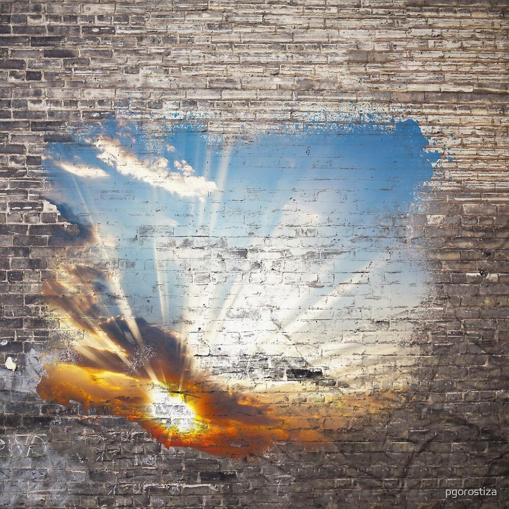 artistic wall 04 by pgorostiza
