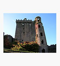 BLARNEY Photographic Print