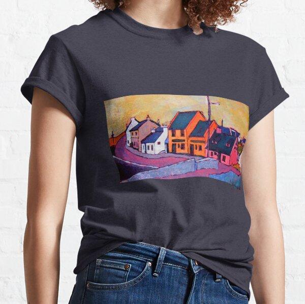 Doolin II, County Clare, Ireland Classic T-Shirt