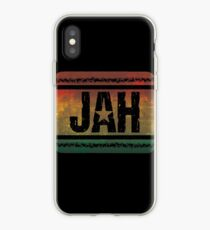 JAH iPhone-Hülle & Cover