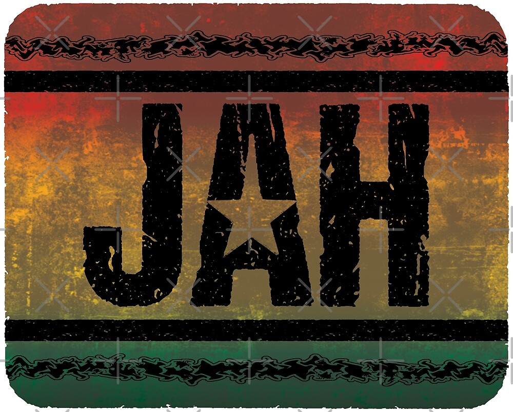 JAH by Periartwork