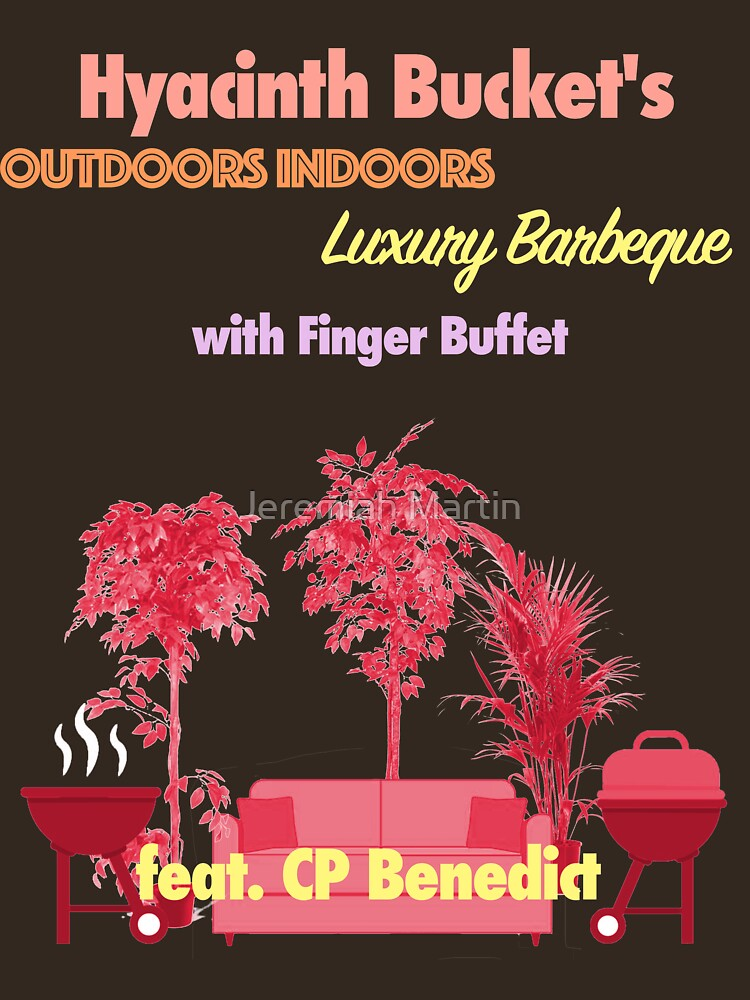 Outdoors Indoors Luxury Barbecue Flyer  by jeremiahm08