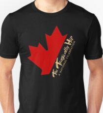Tragically Unisex T-Shirt