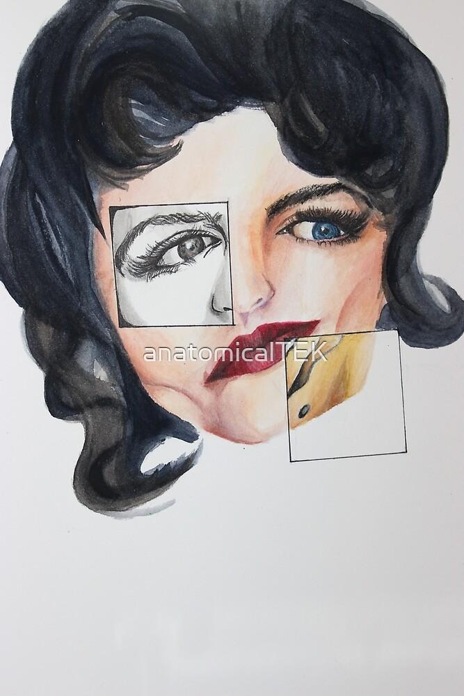 Frames by anatomicalTEK