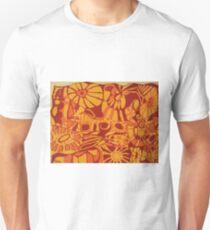 ANIMAL PRINT SERIGRAPH  T-Shirt