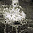 Baby Ballerina by Annette Blattman