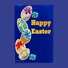 Easter Eggs by aldona