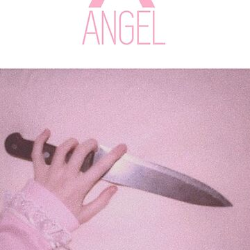 ANGEL Sweeticide Collection by AgentAngel