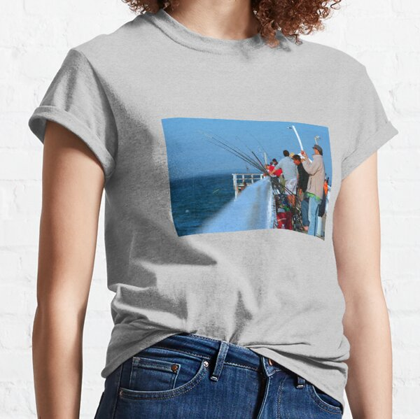 Catch of the Day Classic T-Shirt