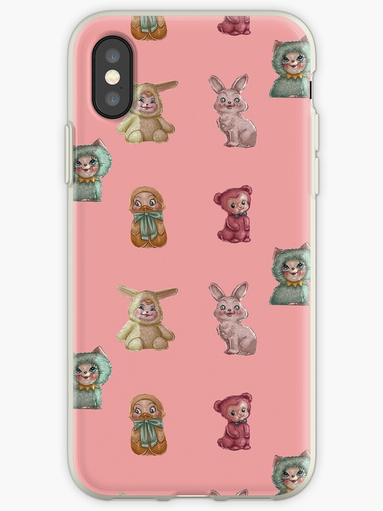 the latest d446f 4aed3 'Cry Baby Clutter Melanie Martinez' iPhone Case by OctoberGloom