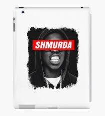 shmurda hot nigga iPad Case/Skin