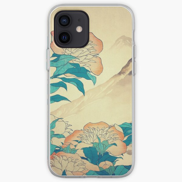 Mutual Admiration in Dana iPhone Soft Case
