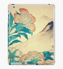 Mutual Admiration in Dana iPad Case/Skin