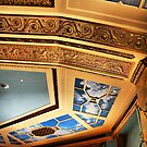 The ballroom by Robyn Lakeman
