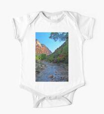 Zion National Park One Piece - Short Sleeve