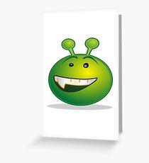 fun Greeting Card