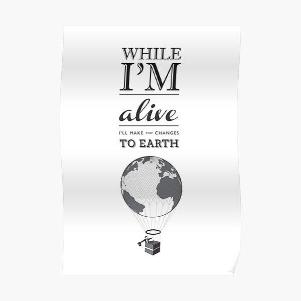 dont j'ai commandé une réimpression en mémoire d'amour de Scott - tous les profits allant à la charité des Samaritains. Vous pouvez acheter ici: http://badego.org.uk/product/frightened-rabbit-tiny-changes/  Partie d'une série sur laquelle je travaille  Poster