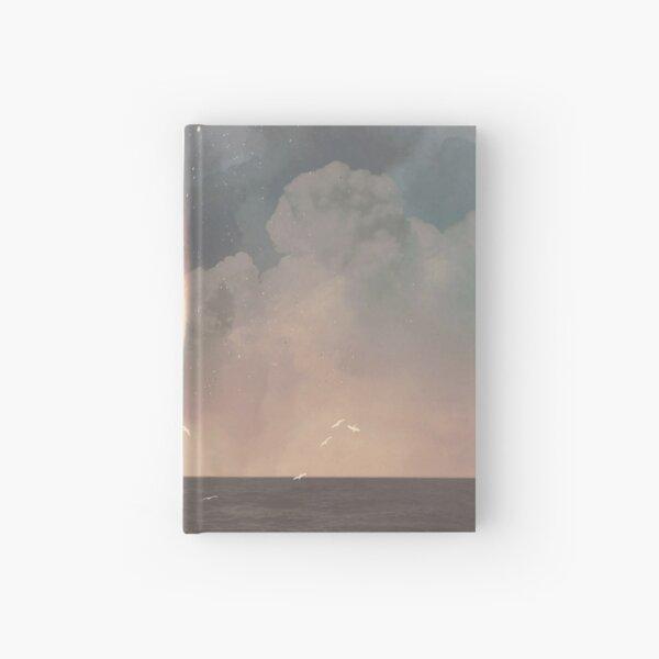 SOYUZ LANDING Hardcover Journal