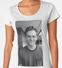 brandon flynn Women's Premium T-Shirt