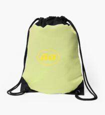 SiegeGG - Yellow Washed Drawstring Bag