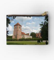 Church Landscape 1 Studio Pouch