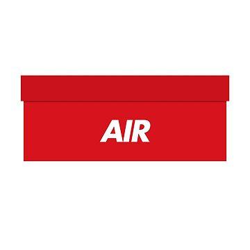 Air Shoebox by lukassfr