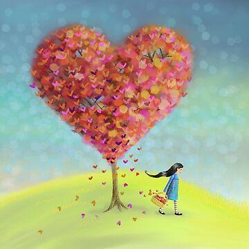 Love is free by vian