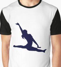 gymnastic Graphic T-Shirt