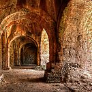 The arches by StamatisGR