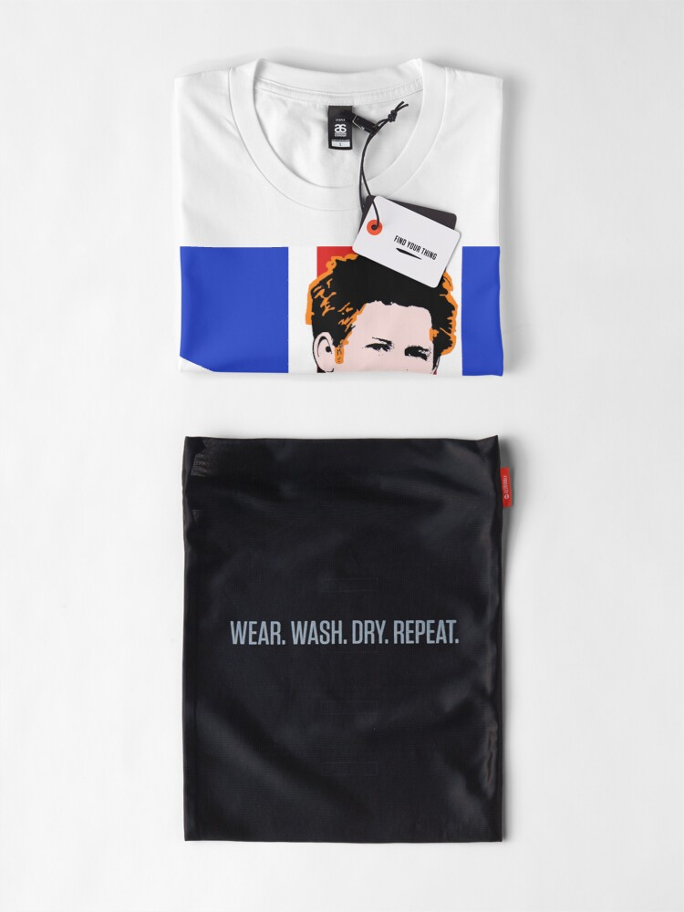 Alternate view of THE PRINCE HARRY COLLECTION BY MIKESBLISS Premium T-Shirt