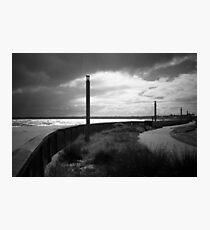 Mordialloc Beach  Photographic Print