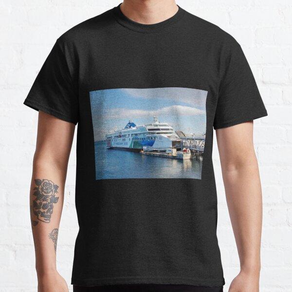 BC Ferries Classic T-Shirt